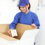 知っておくと便利なダンボール箱への梱包、荷造りテクニック