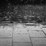 [引越しQ&A]雨が降った場合の作業は?中止になりますか?