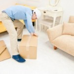 具体的な荷造りの方法と注意点
